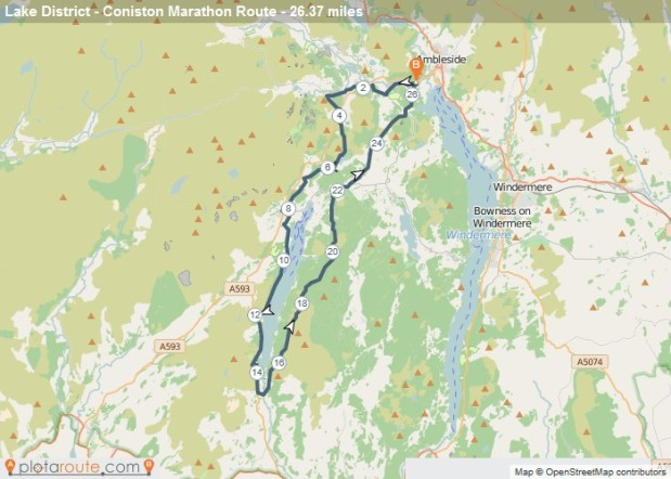 Lake_District_-_Coniston_Marathon_Route